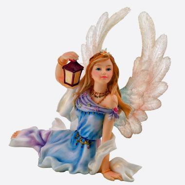 AA921 Angel of Virtue