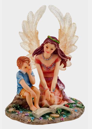 AA924 Angel of Teaching