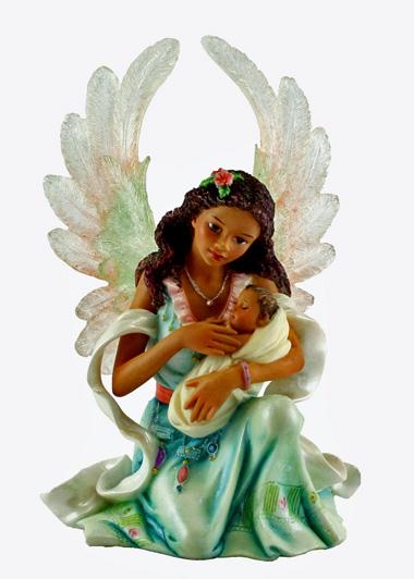 AA931 Angel of Nurture