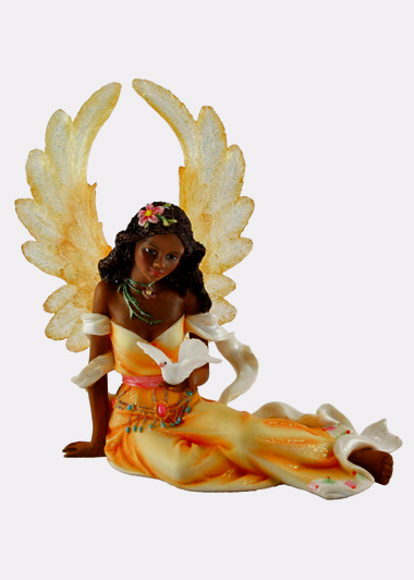 AA933 Angel of Peace