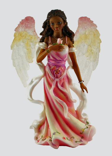 AA934 Angel of Love