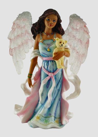 AA936 Angel of Comfort