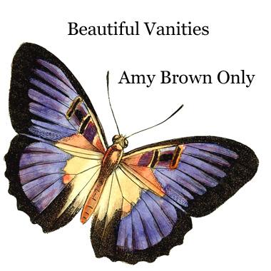 ZBV318 Beautiful Vanities Amy Brown Prepack