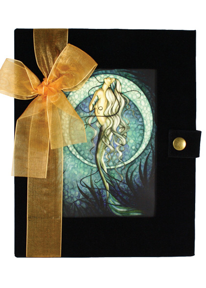 EA2813 Mystic Mermaid Journal