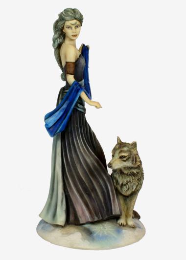 EA38914 Wolf Maiden