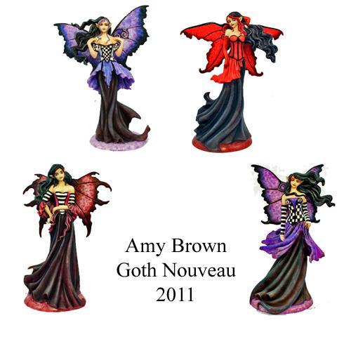 Goth Nouveau Prepack