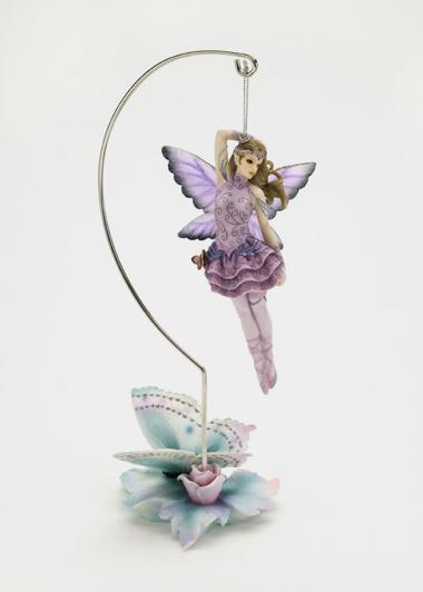 JG50112 Lavender Ballerina 2006