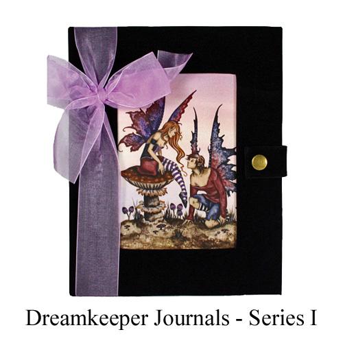 Dreamkeeper Journals Assortment I
