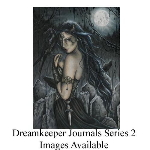 Jessica Galbreth Enchanted Art Journals 2