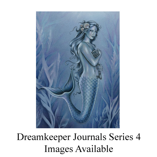 Jessica Galbreth Enchanted Art Journals 4