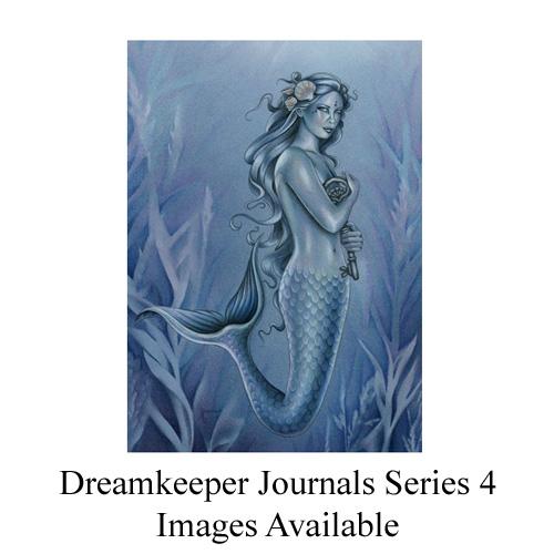 Jessica Galbreth Enchanted Art Journals 4