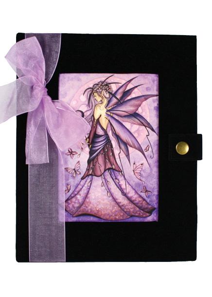 EA2811 Lavender Moon Journal