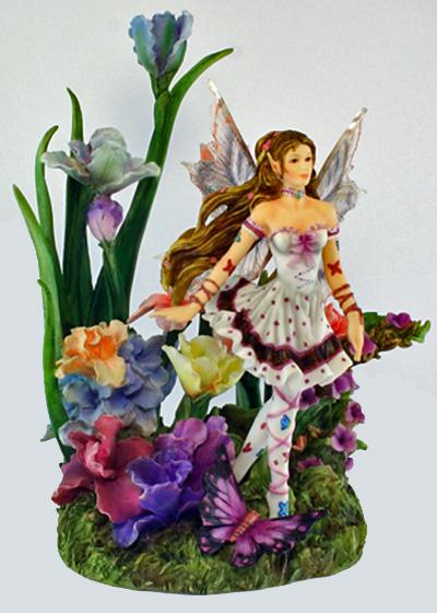 NT167 Serenade of Flowers