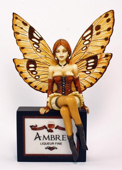 OB4009 Ambre
