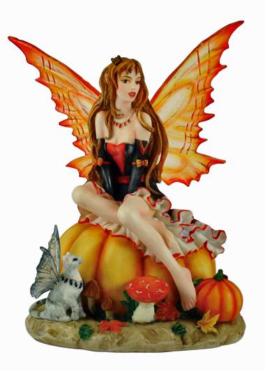 NT157 Pumpkin Patch