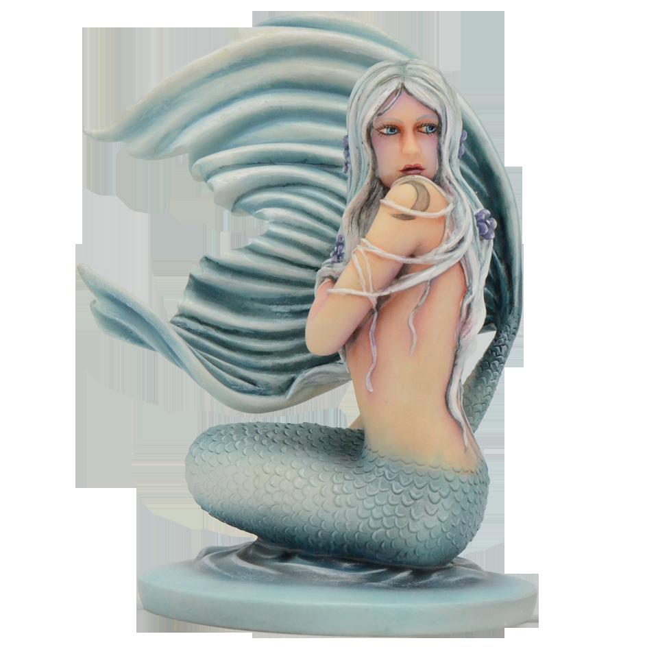 SSSF32072 Moon Mermaid